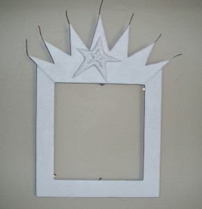 add crown to mirror
