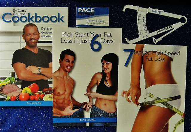 pace express tools for losing weight