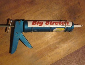 Big Stretch sealant