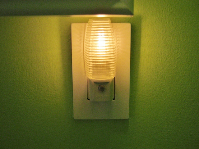 bathroom night lights my 5 simple for a small bathroom makeover lynda makara 11186
