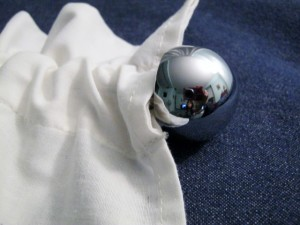 cabinet knob finial