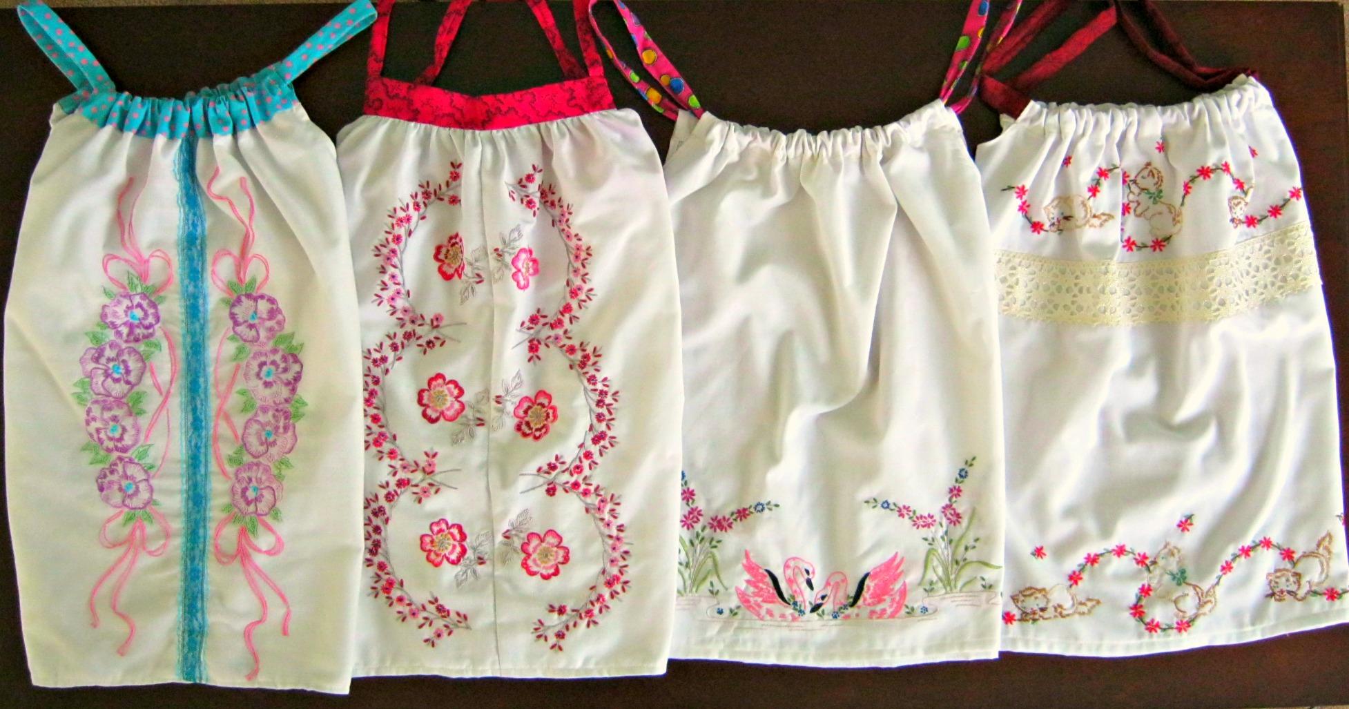 New pillowcase top designs for women | Lynda Makara