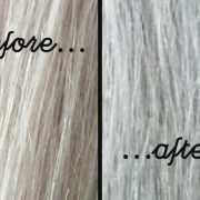zala hair before and after