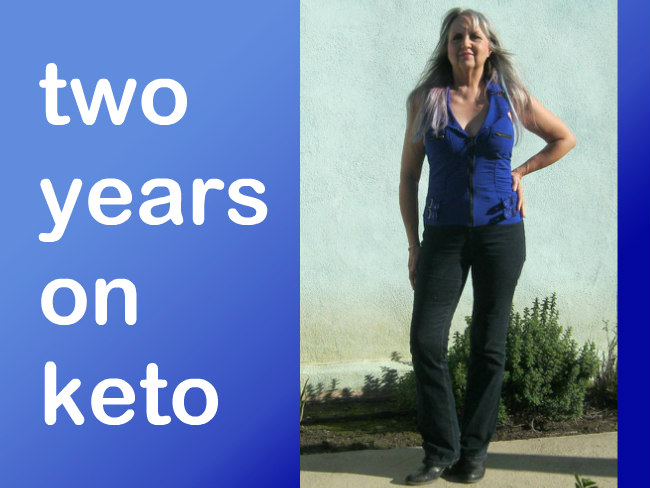 two years on keto, keto over 60
