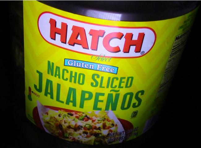 nacho sliced jalapenos